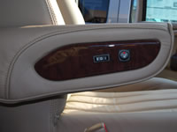 Heated Seats - 2 Front