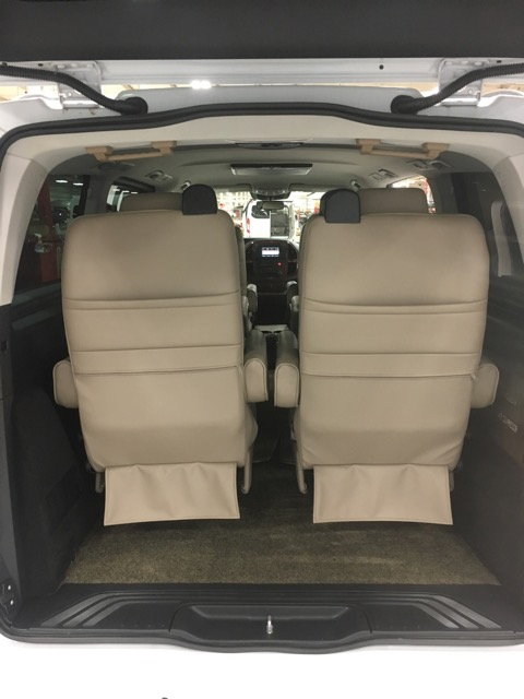 Sport Utility Seating