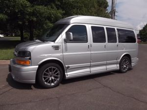 2013 Preowned Conversion Van