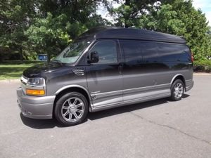 2012 Preowned Conversion Van