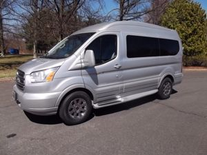 high top conversion vans for sale in michigan