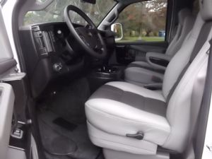 2015 Preowned Conversion Van