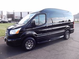 2018 Ford Transit Conversion Van