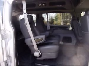 2017 Ford Transit Conversion Van