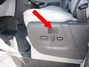 Heated Front Seats