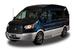 Ford Transit Blue Jeans with Antelope Cladding